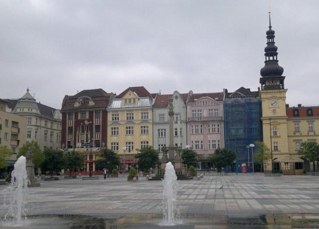 Czeska Orawa - zdjęcia wykonane N8 za dnia są świetne. Bez światła jest już gorzej, ale lampa pomoże /INTERIA.PL