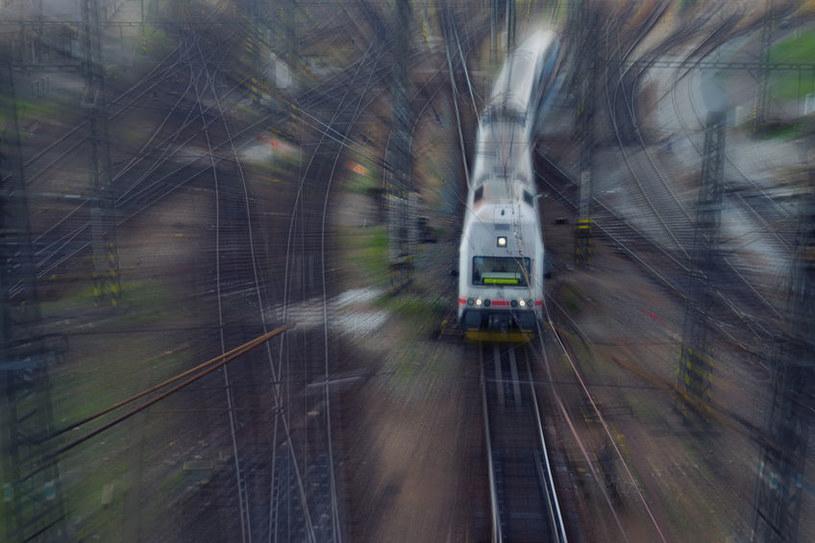Czeskie pociągi wracają na polskie tory /123RF/PICSEL