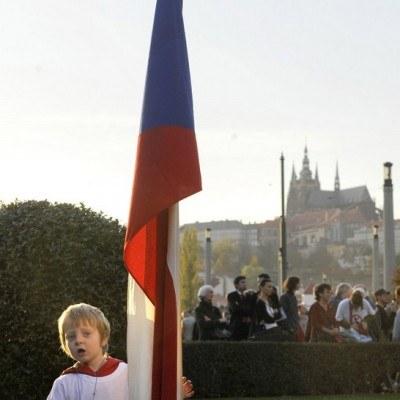 Czeskie związki zawodowe zapowiedziały strajk w razie przyjęcia posunięć oszczędnościowych /AFP