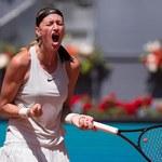 Czesko-holenderski finał turnieju WTA w Madrycie