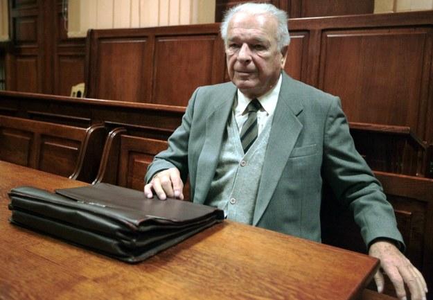 Czesław Kiszczak dostanie 8500 zł emerytury
