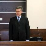 """Czesław Małkowski po wyroku: """"Walczę o niewinność"""""""