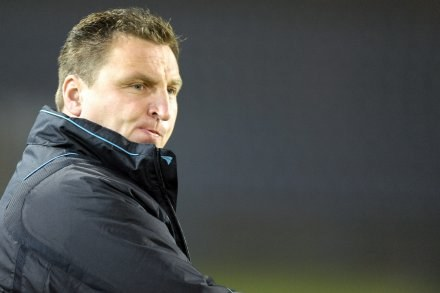 Czesław Michniewicz Fot. Łukasz Laskowski /Agencja Przegląd Sportowy