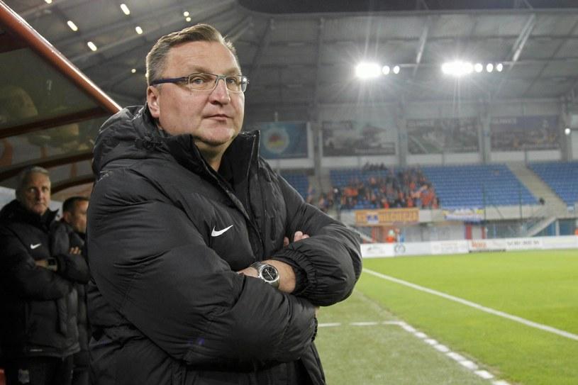 Czesław Michniewicz /Jan Kowalski /