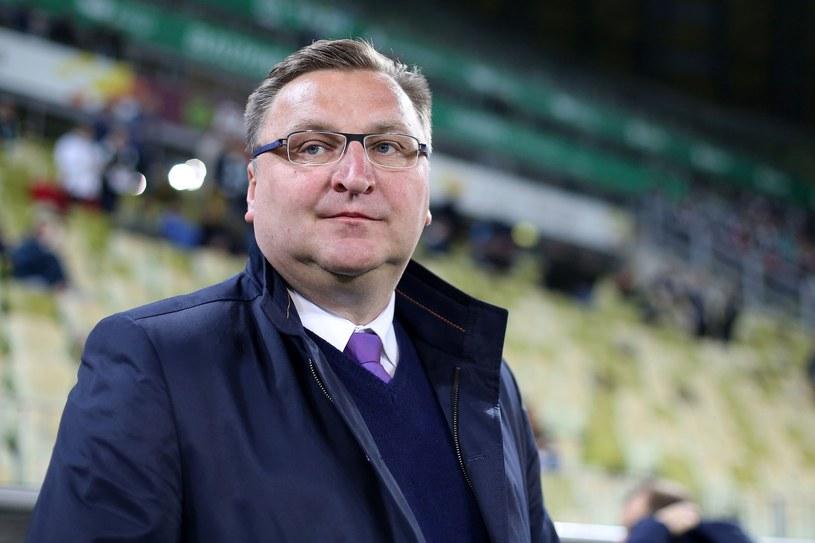 Czesław Michniewicz /Piotr Matusewicz /East News