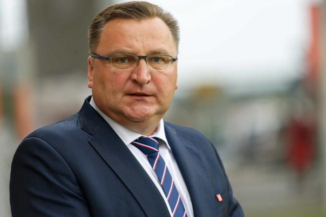 Czesław Michniewicz /Jan Karwowski /PAP