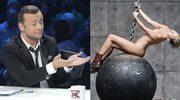 Czesław Mozil zakochał się w Miley Cyrus