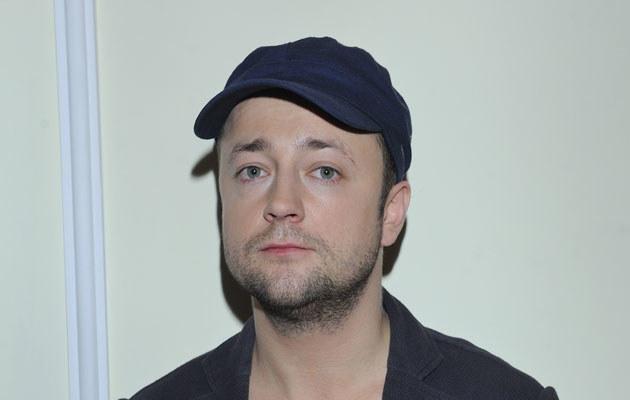 Czesław Mozil /Jarosław Antoniak /MWMedia