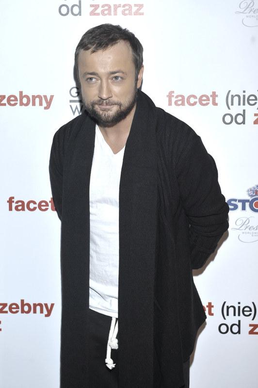 Czesław Mozil /Niemiec /AKPA
