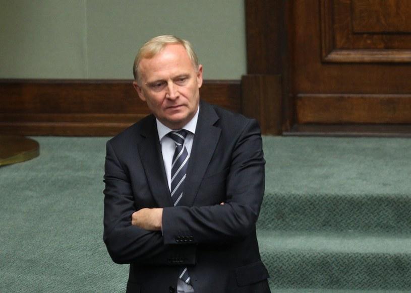 Czesław Mroczek /Stanisław Kowalczuk /East News