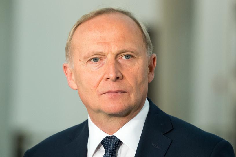 Czesław Mroczek /Wojciech Strozyk/REPORTER /East News