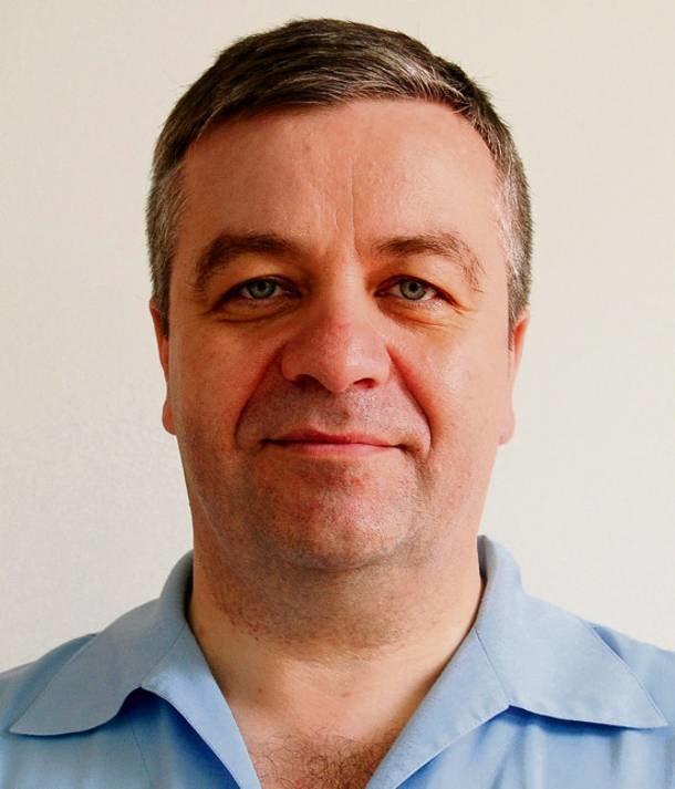 Czesław Osuch /