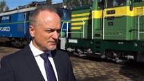 Czesław Warsewicz: POLSUW podnosi konkurencyjność na Nowym Jedwabnym Szlaku