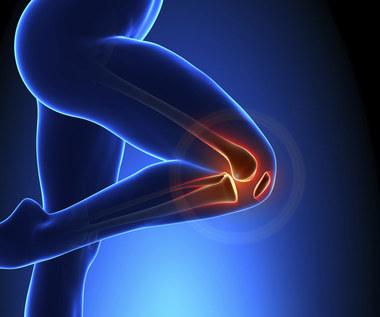 Częste problemy z chrząstką stawową w kolanie