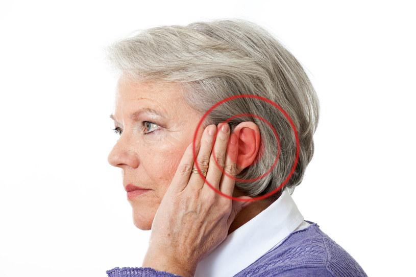 Często szum w uszach leczy się innym szumem /123/RF PICSEL