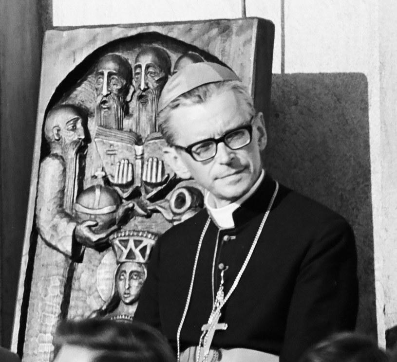 Częstochowa 1979; Pierwsza pielgrzymka papieża Jana Pawla II do Polski /Andrzej Mroczek/ FOTONOVA /East News