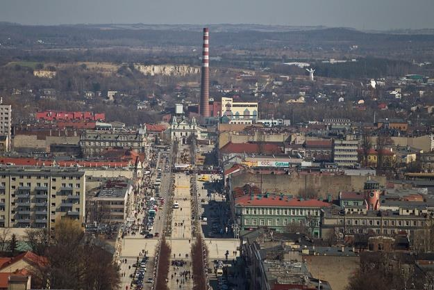 Częstochowa zyska 200 miejsc pracy. Fot. MAREK BARCZYŃSKI /Agencja SE/East News