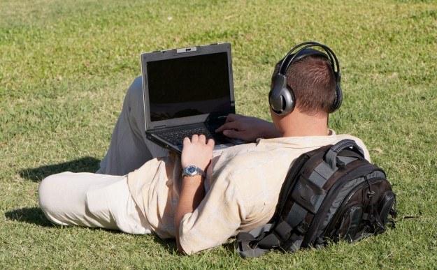 Częstotliwości z pasma 1800 MHz mają zagwarantować łatwiejszy dostęp do mobilnego internetu /123RF/PICSEL