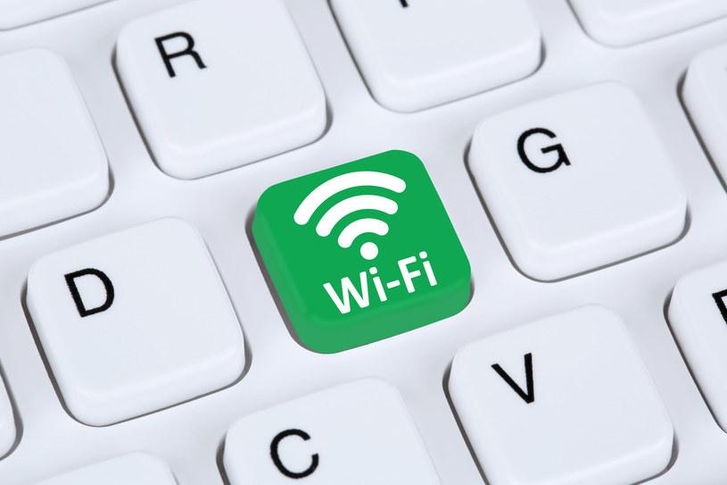 Czip Wi-Fi Realteka wprowadził poważny błąd i naraził wielu użytkowników na ataki hakerów /123RF/PICSEL