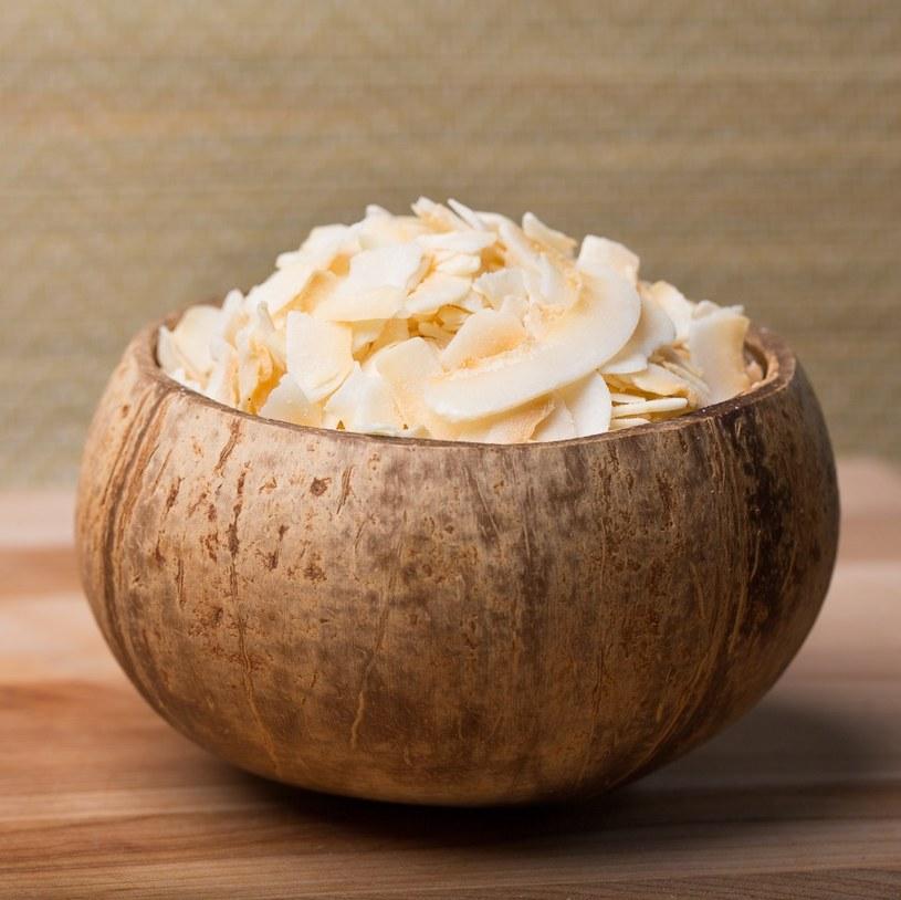 czipsy kokosowe /© Photogenica