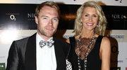 Członek Boyzone rozstał się z żoną
