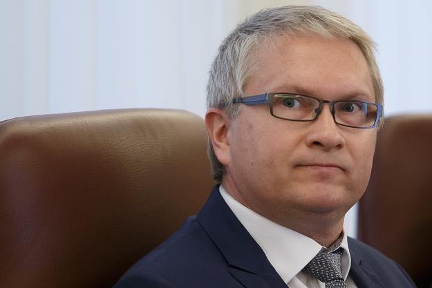 Członek RPP Eryk Łon /Agencja FORUM /FORUM