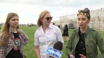 Członkinie polskiego fanklubu Florence & The Machine o wizytach na backstage'u