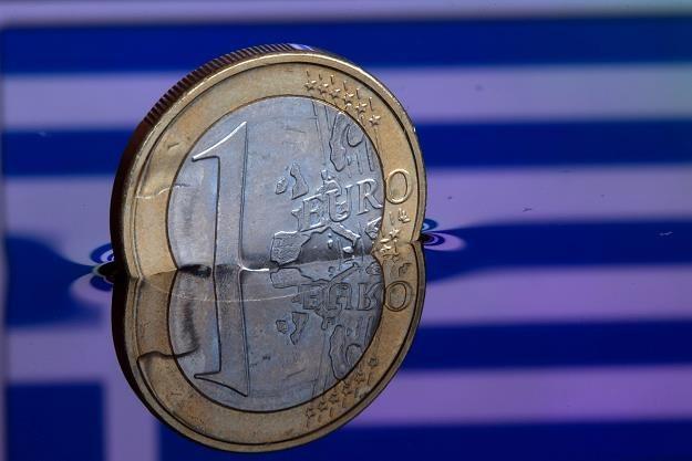 """Członkostwo w strefie euro jest """"nieodwołalne"""" /EPA"""