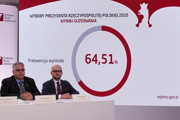 II tura wyborów prezydenckich: Kogo poprze Żółtek, Tanajno, Witkowski?