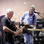 Członkowie Pink Floyd wystąpili razem!