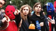 Członkowie Pussy Riot odnalezieni po zatrzymaniu na Krymie
