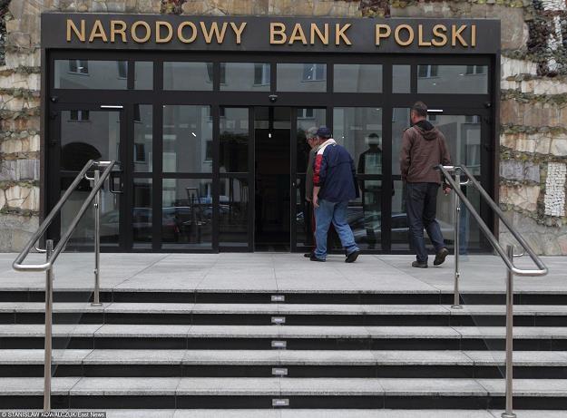 Członkowie RPP bronią niezależności NBP przed PiS /fot. Stanisław Kowalczuk /East News