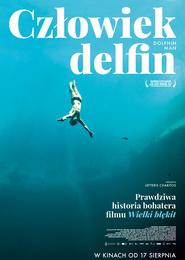 Człowiek delfin