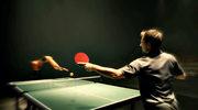 Człowiek kontra maszyna: Kto lepiej gra w ping-ponga?