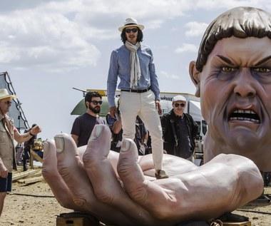 """""""Człowiek, który zabił Don Kichota"""" [recenzja]: Potwór Frankensteina"""