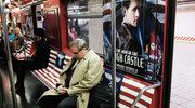 """""""Człowiek z Wysokiego Zamku"""": Skandal w nowojorskim metrze"""