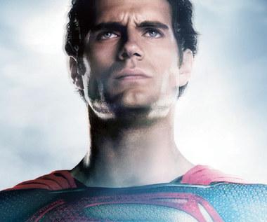 """""""Człowiek ze stali"""": Identyfikując się z Supermanem"""