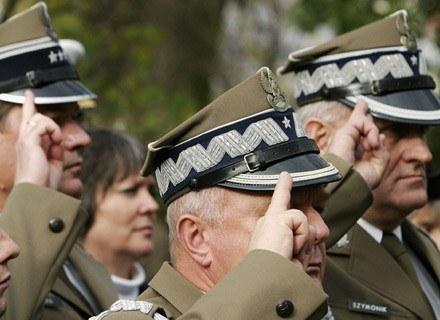 Czołem żołnierze! /Getty Images/Flash Press Media