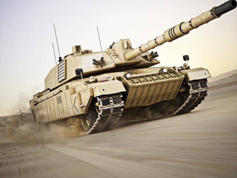 Czołg ma zastąpić modele Leopard 2 i Leclerc /123RF/PICSEL