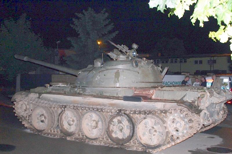 Czołg T-55 /