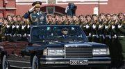 Czołgi, wozy bojowe, haubice, myśliwce... Rosja pręży muskuły na defiladzie wojskowej