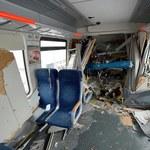 Czołowe zderzenie dwóch pociągów w Wiedniu