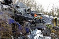 Czołowe zderzenie pociągów w Bawarii. Trwa akcja ratunkowa