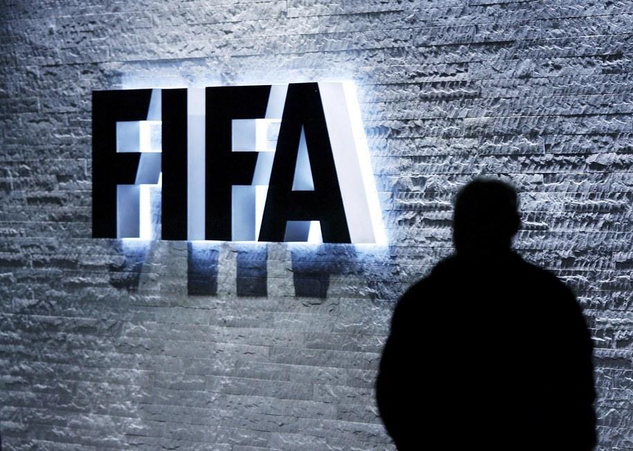 Czołowi działacze FIFA zostali zatrzymani /ENNIO LEANZA /PAP/EPA