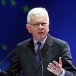 Czołowi przywódcy UE spotkali się w Warszawie