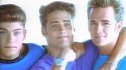 "Czołówka serialu ""Beverly Hills, 90210"""
