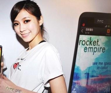 Czołowy producent smartfonów notuje coraz większe spadki
