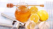 Czosnek i miód - niesamowite korzyści dla zdrowia