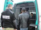 Czterech Afgańczyków zatrzymanych na Śląsku. Przekroczyli granicę w ciężarowce