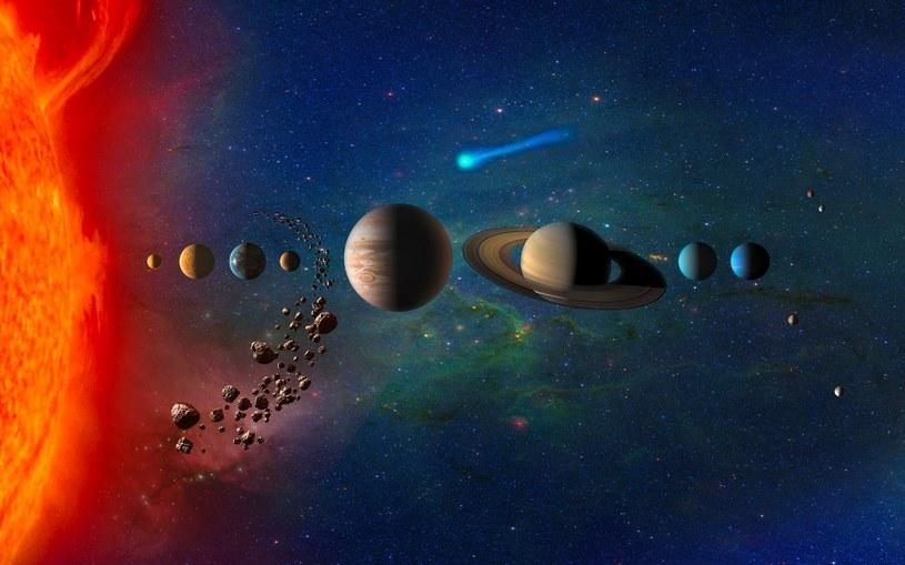 Czterech kandydatów na nowe misje klasy Discovery /NASA
